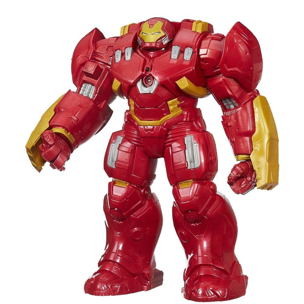 Hasbro Avengers Титаны: Мстители Итерактивный Халк Бастер