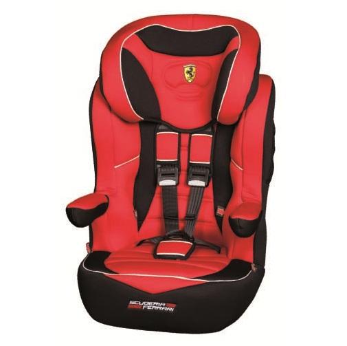 Nania I Max SP Luxe Ferrari Corsa