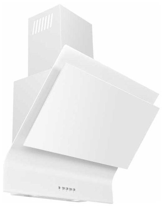 Вытяжка Lex Opera 600 white