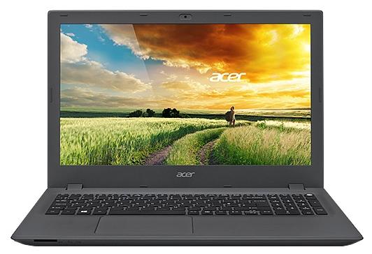 Acer ASPIRE E5-532-P928, (NX.MYVER.011) - (Intel Pentium N3700 1600 МГц. Экран 15.6 дюймов, 1366x768, широкоформатный. ОЗУ 2 Гб DDR3L 1333 МГц. Накопители HDD 500 Гб; DVD нет. GPU Intel GMA HD. ОС Win 10)