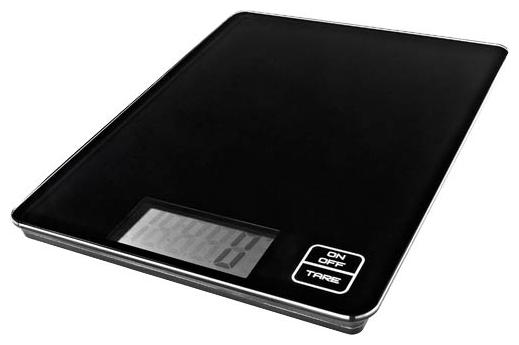 Весы кухонные Gorenje KT 05 BK black KT05BK, черный