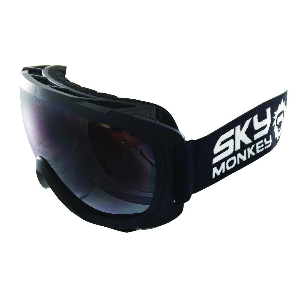 Очки горнолыжные Sky Monkey SR28 ORM