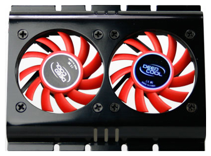 Система охлаждения DeepCool IceDisk 2 (для HDD)