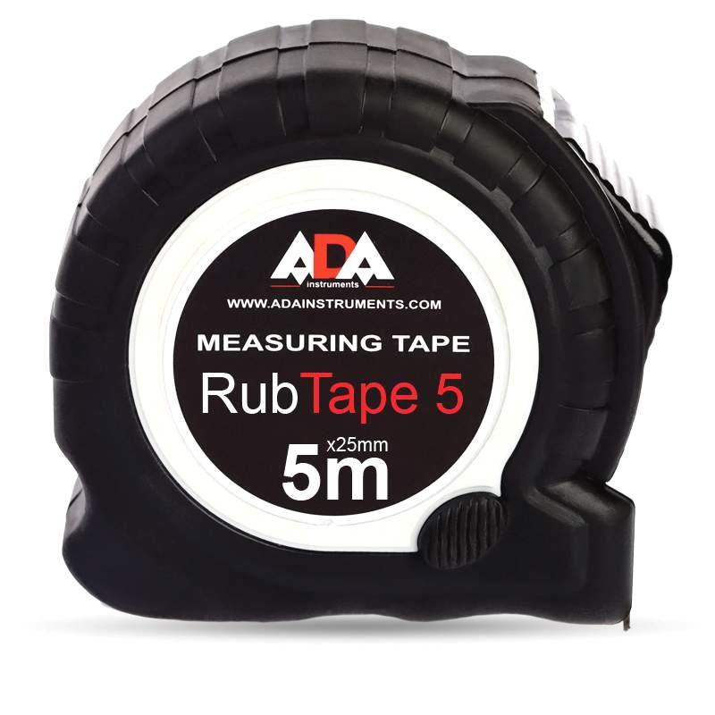 Рулетка ADA RubTape 5 А00156