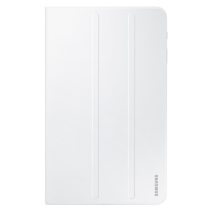 Samsung Book Cover для Galaxy Tab A 10.1, White - Чехол-книжка; для экрана 10 дюймов; полиуретан, поликарбонат; размеры 26 х 16 х 1