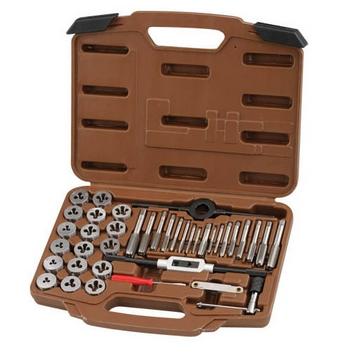 Набор инструментов OMBRA OMT40S, предметов 39 + кейс