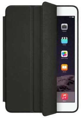 Чехол Apple iPad mini Smart Cover, black MGNC2ZM/A