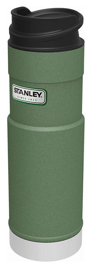 Термокружка Stanley Classic Mug 1-Hand green