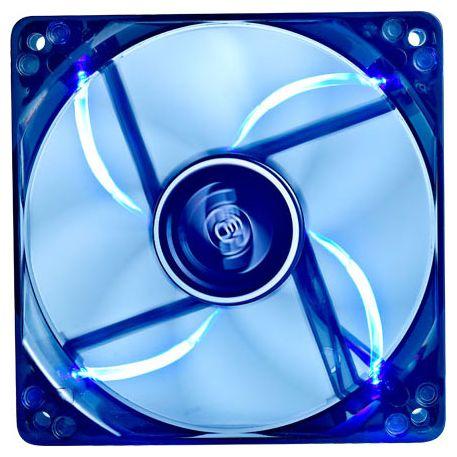 ���������� ��������� DeepCool Wind Blade 120 blue backlight DP-FLED-WB120