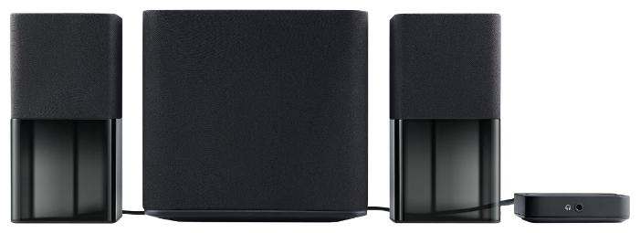 Акустическая система Dell AC411 black 520-AAEU