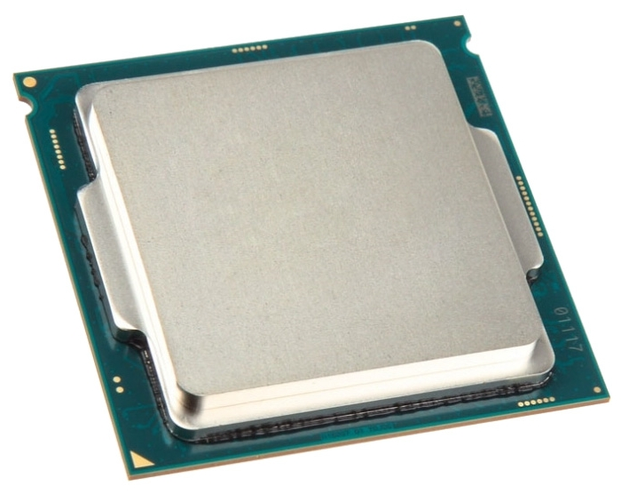 Процессор Intel Celeron G3900 BX80662G3900