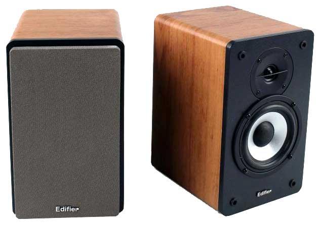 Колонки Edifier R1200 T, Wood R1200T WOOD