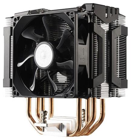 Кулер для процессора Cooler Master Hyper D92 RR-HD92-28PK-R1
