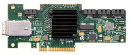 Контроллер Lenovo 46M0907 (6Gb SAS HBA)