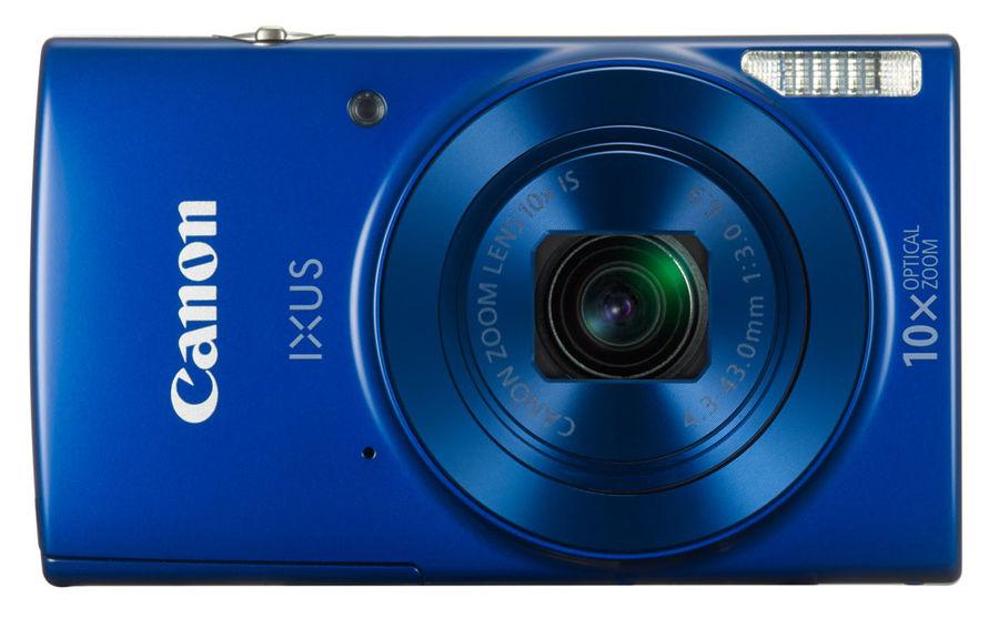 ����������� Canon IXUS 180 Blue 1091C001