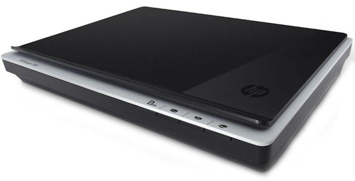 ������ HP ScanJet 200 L2734A