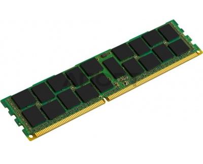 Оперативная память Kingston KVR16LR11D4/16 (DDR3L, 16Gb, 1600MHz, ECC, Registered, 11-11-11)