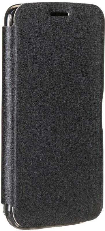 Чехол Чехол-книжка для LG K10 PRIME book (Цвет-черный), T-P-LK10-05