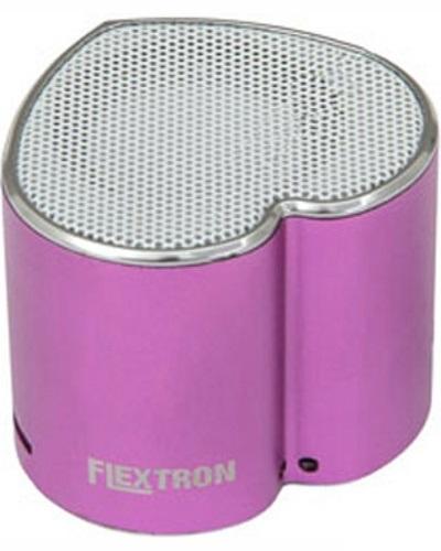 Портативная АС Flextron F-CPAS-328B1 violet F-CPAS-328B1-PR