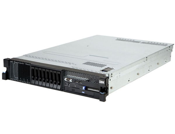 Сервер Lenovo TopSeller x3650 M5 (5462K7G)
