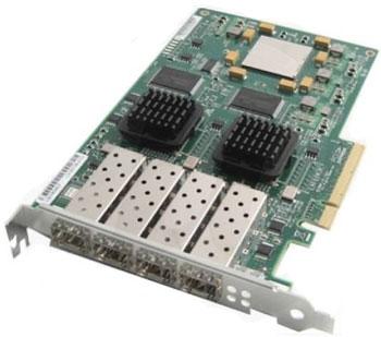 IBM 8Gb FC 4 Port Host Interface Card (00Y2491)