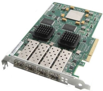 Контроллер IBM 8Gb FC 4 Port Host Interface Card (00Y2491)
