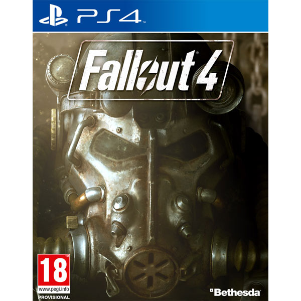 ���� Fallout 4 (PS4)