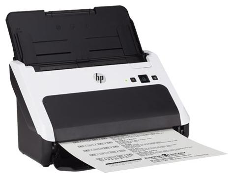 Сканер HP ScanJet Pro 3000 S2 l2737a
