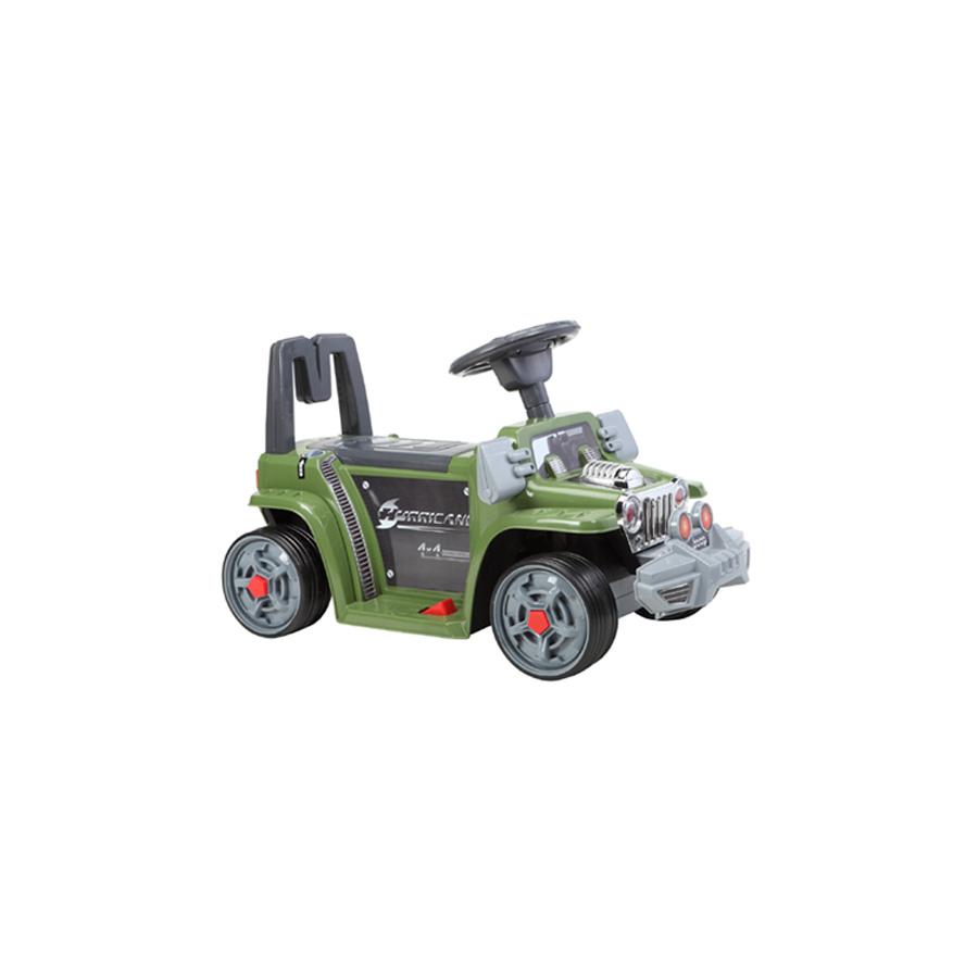 JIAJIA Электроминикар B25 Зеленый
