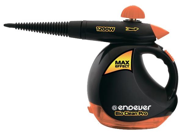 �������������� Endever Odyssey Q-408 black/orange