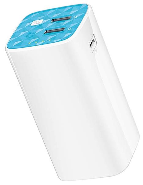 Аккумуляторная батарея TP-Link TL-PB10400