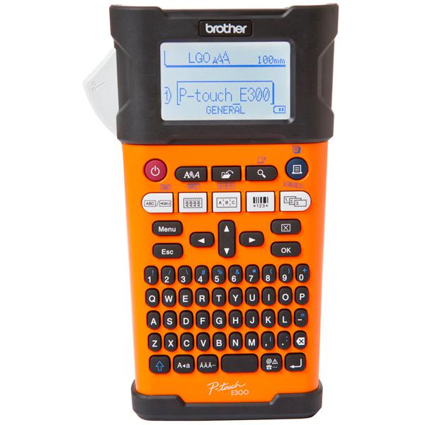 ������� ��� �������� BROTHER P-touch PT-E300VP PTE300VPR1