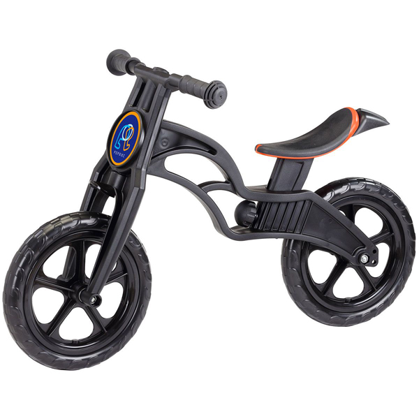 Беговел Pop Bike Sprint black