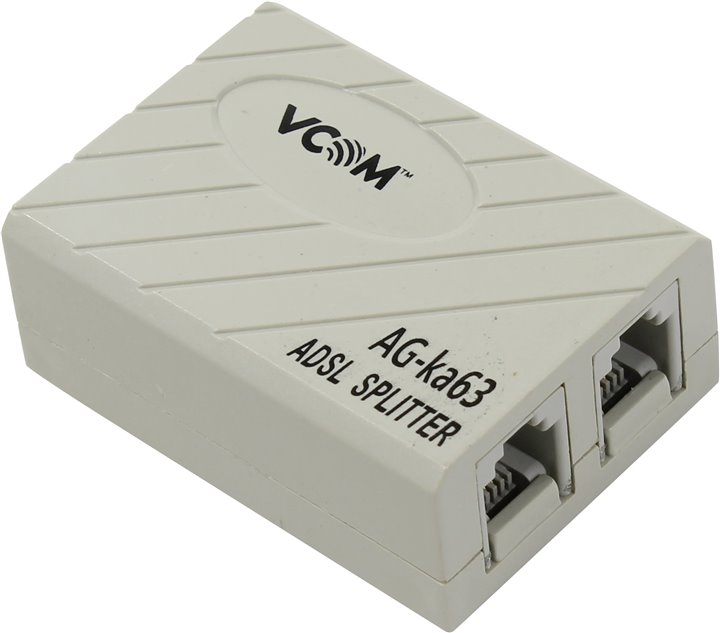 Разветвитель Vcom VTE7703 VTE7703