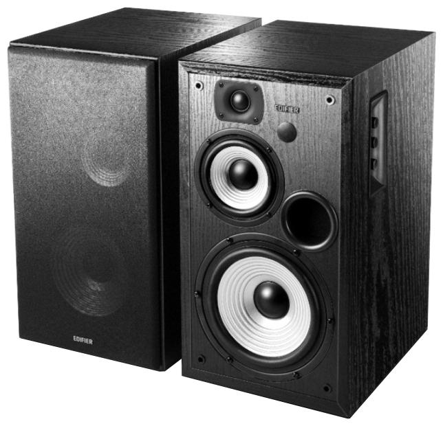 Колонки Edifier R2800 Black