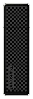 Флешка Transcend JetFlash 780, black / silver TS8GJF780