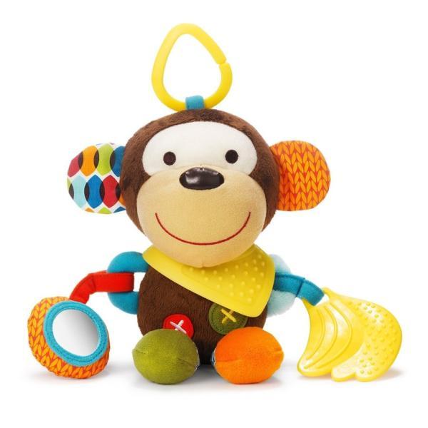 Развивающая игрушка Skip Hop Bandana Pals - Monkey