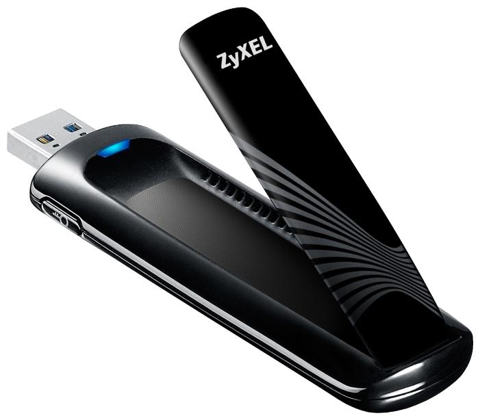 Wi-Fi адаптер ZyXEL NWD6605 EE