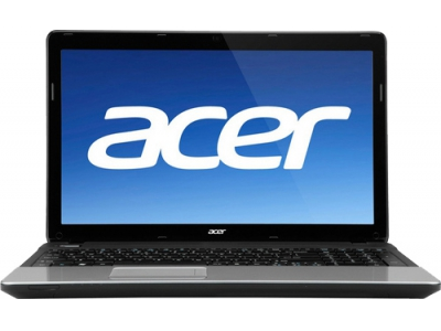 ����������: ������� Acer Aspire E1 571G-32324G32Mnks - Core i3 2200 ���. 4096 �� DDR3, 320 ��, Intel HD Graphics 3000, 15.6 ������, 1366x768, ���������������