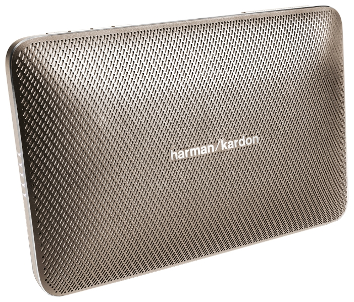Портативная АС Harman Kardon Esquire 2 gold HKESQUIRE2GLD