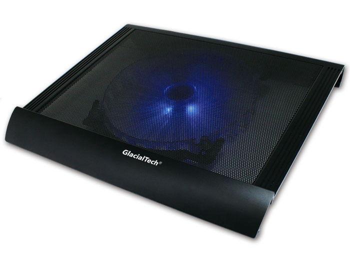 "��������� ��� ������� GlacialTech V-Shield V7 Plus, black, 15.6"" CN-V700P000AC0001"