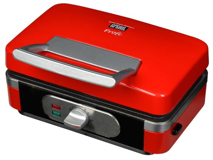 GFgril GF-040 red/black