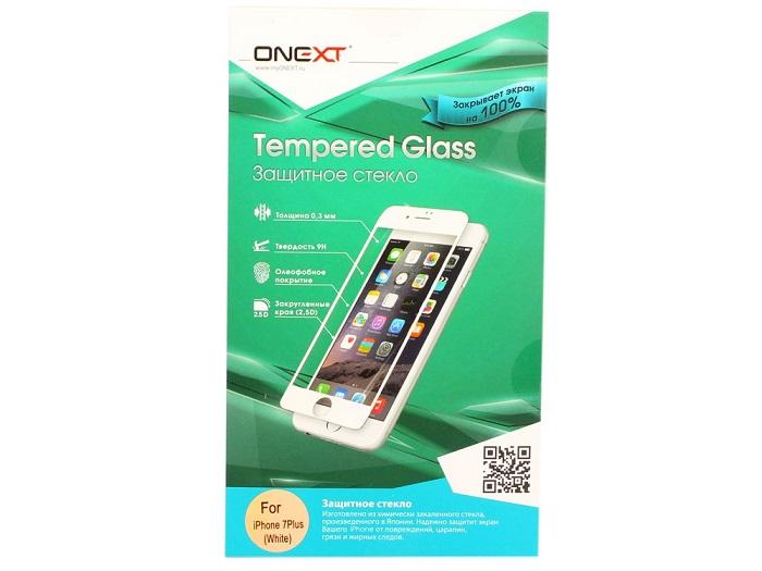 Onext для Apple iPhone 7 Plus, white
