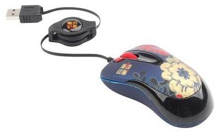 Мышь G-Cube GLF-61W USB