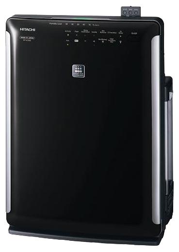 Очиститель воздуха Hitachi EP-A7000 black EP-A7000 BK