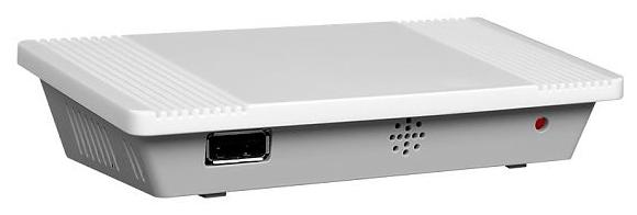 Rolsen RDB-522W, White - Исполнение внешнее; автономный; DVB-T, DVB-T2; HD - 720p, 1080i, 1080p; видеозахват - нет; пульт ДУ - есть