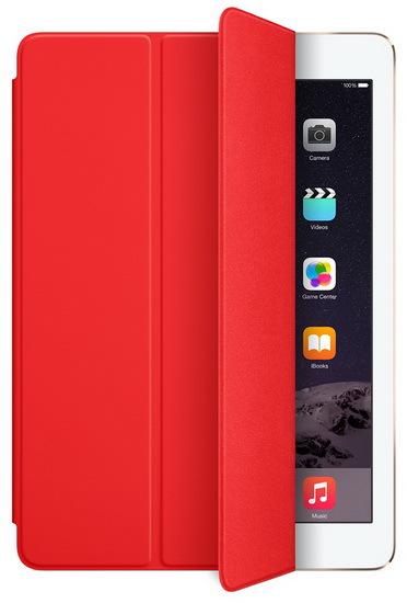 Чехол Apple iPad Air Smart Cover, red