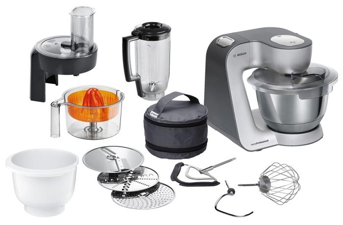Кухонный комбайн Bosch MUM 59343 MUM59343