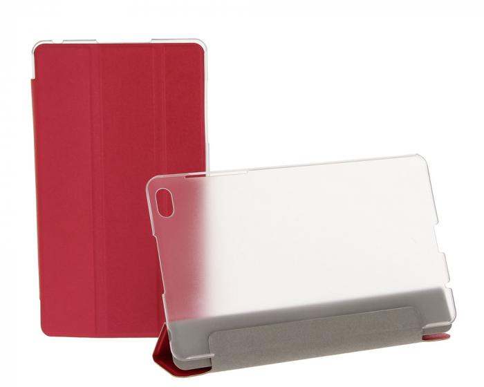 Чехол Trans Cover для Huawei MediaPad M2 8 red UPG1046721