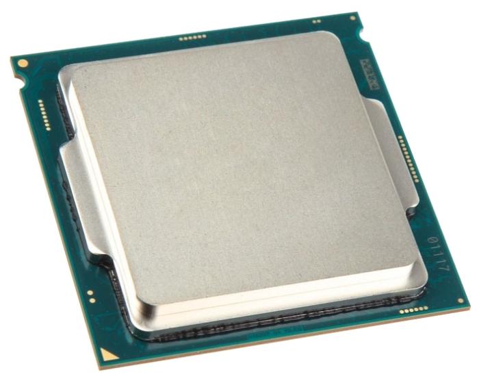 Процессор Intel Celeron G3900 Skylake (2800MHz, LGA1151, L3 2048Kb), OEM CM8066201928610S